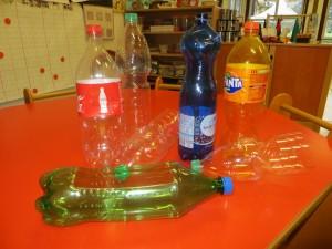 9 plastenke zbiranje