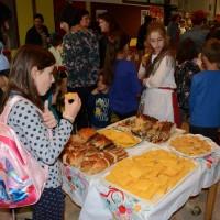 Projekt Od zrna do kruha 2017 18