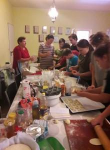 Projekt Od zrna do kruha 2017 19